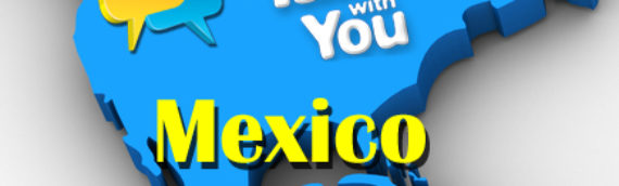 English Speaking Practice for Nice Talking with You students in Mexico